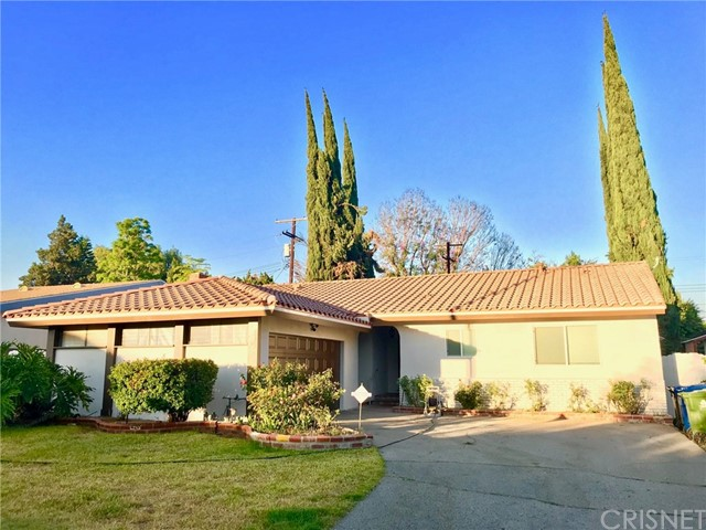 8418 Nestle Avenue, Northridge, CA 91325