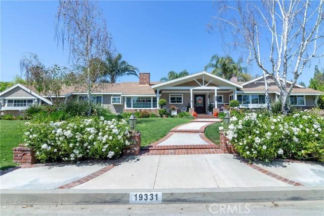 19331 Vintage Street, Northridge, CA 91324