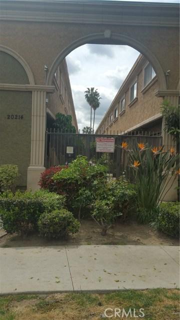 20214 Cohasset Street 8, Winnetka, CA 91306