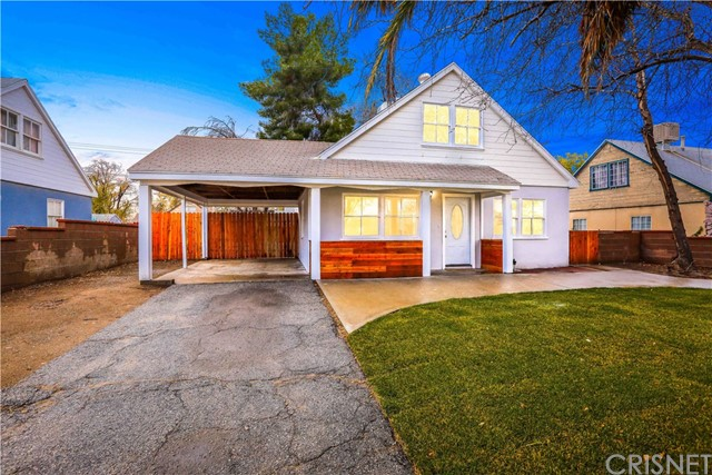 44227 Hardwood Avenue, Lancaster, CA 93534