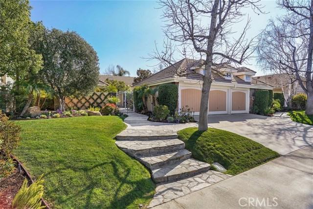 24334 Mornington Drive, Valencia, CA 91355