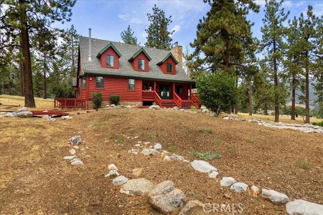 11265 Steinhoff Rd, Frazier Park, CA 93225 Photo 0