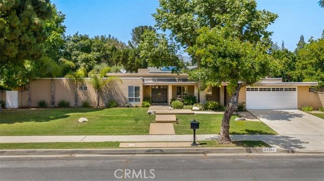 20311 Hiawatha Street, Chatsworth, CA 91311
