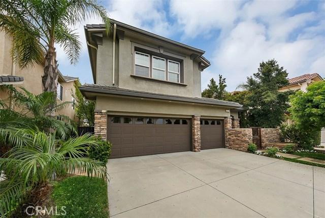 11323 Verdi Lane, Porter Ranch, CA 91326
