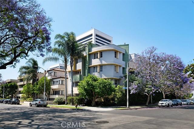 1601 S Bentley Avenue Los Angeles, CA 90025