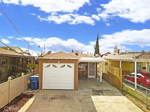 1336 Kewen Street, San Fernando, CA 91340