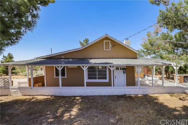 21123 Fort Tejon Rd, Llano, CA 93544 Photo