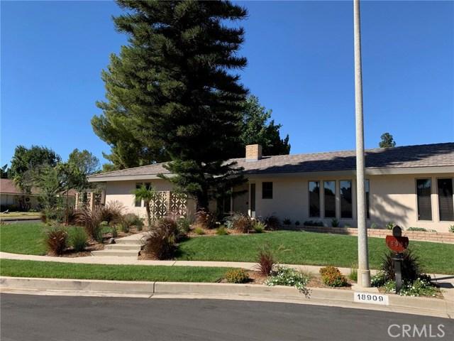 18909 Romar Street, Northridge, CA 91324
