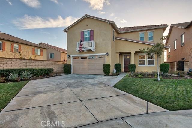 26551 Millhouse Drive, Saugus, CA 91350