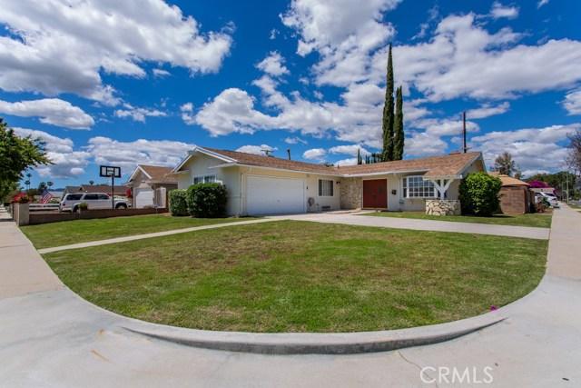 7955 Faust Avenue, West Hills, CA 91304