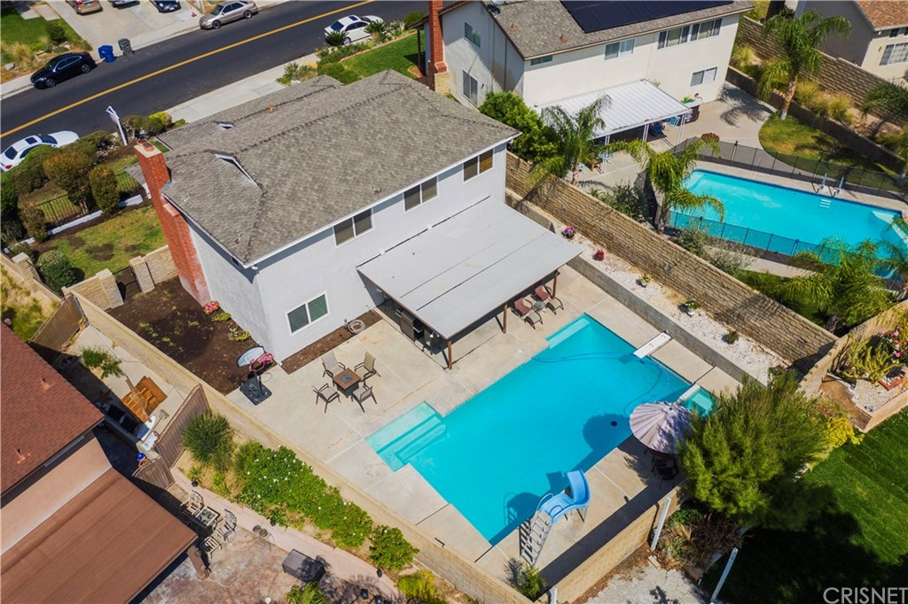 29108     Flowerpark Drive, Canyon Country CA 91387