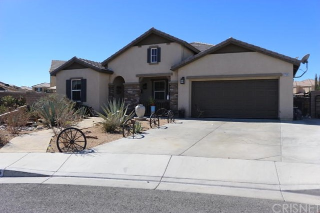 37845 Old Adobe Court, Palmdale, CA 93552