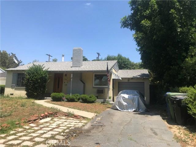 5818 Vesper Avenue, Sherman Oaks, CA 91411