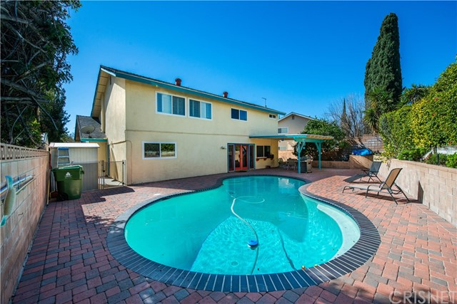 18815 Lassen Street, Northridge, CA 91324