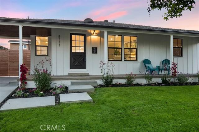 8111 Glider Avenue, Westchester, CA 90045