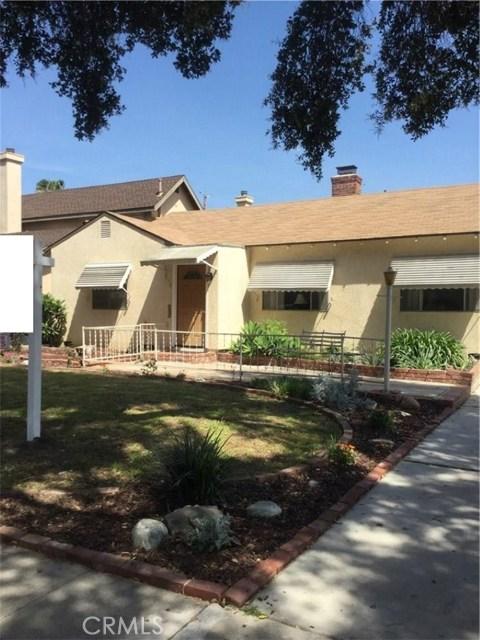 516 N Myers Street, Burbank, CA 91506