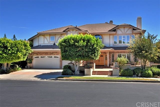 18621 Hillsboro Road, Porter Ranch, CA 91326