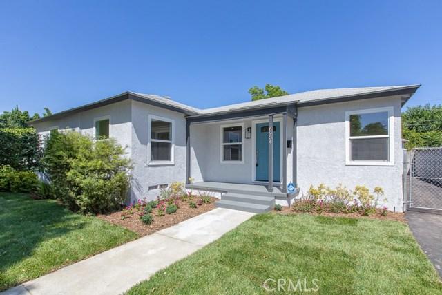 6934 Bertrand Avenue, Reseda, CA 91335
