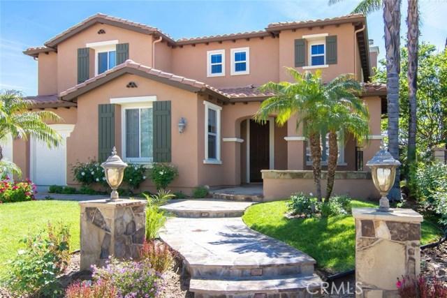 29380 Hacienda Ranch Court, Valencia, CA 91354