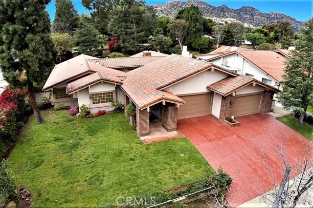 9505 Shoup Avenue, Chatsworth, CA 91311
