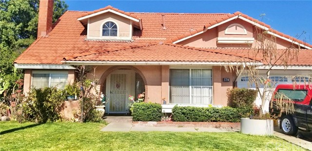 574 W Arbeth Street, Rialto, CA 92377