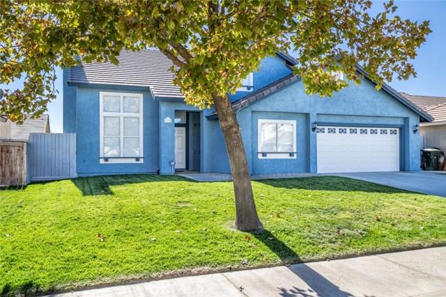 2708 Cold Creek Avenue, Rosamond, CA 93560