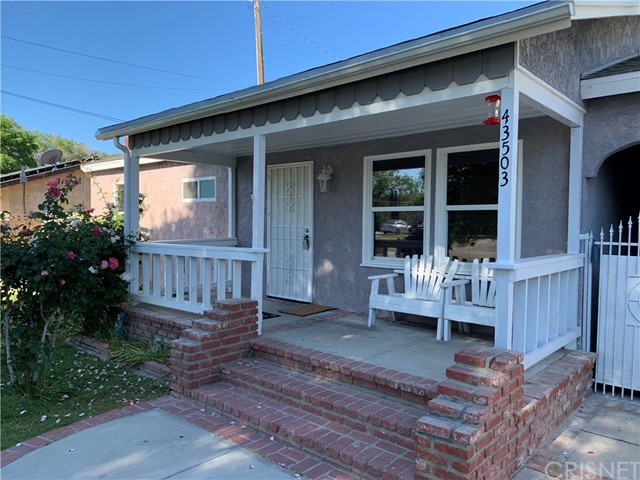 43503 18th Street W, Lancaster, CA 93534