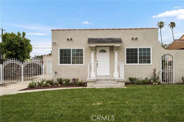 2121 S. Curson Avenue, Los Angeles, CA 90016