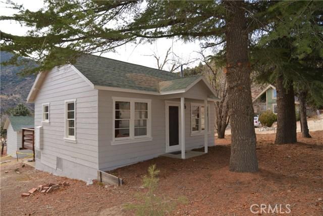 4244 Spruce Tr, Frazier Park, CA 93225 Photo 0