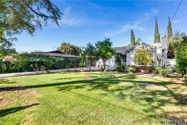 15847 Parthenia Street, North Hills, CA 91343