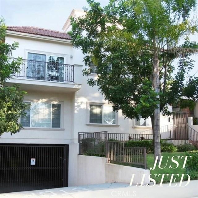 715 E Angeleno Avenue 103, Burbank, CA 91501