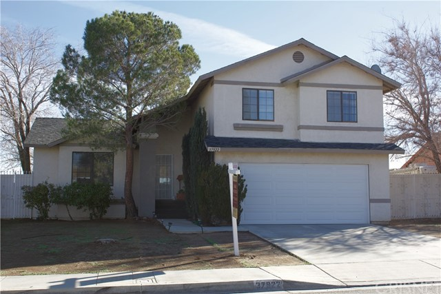 37922 17th Street E, Palmdale, CA 93550