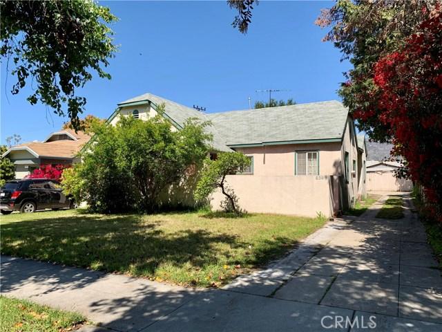 639 W Wilson Avenue, Glendale, CA 91203