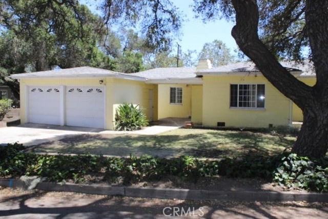 1148 Fern Oaks Drive, Santa Paula, CA 93060