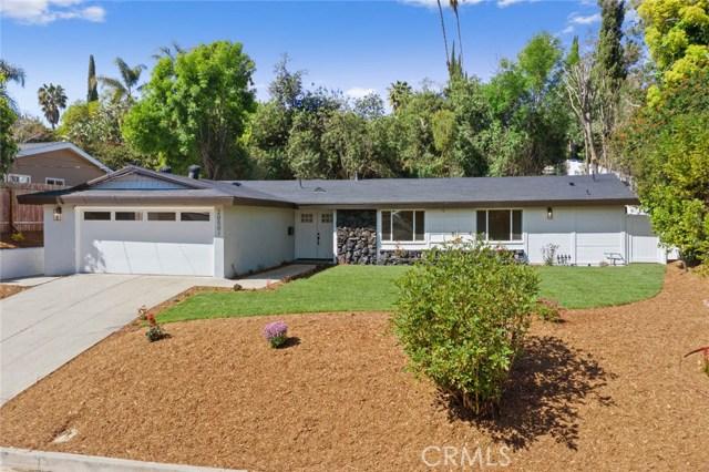 20501 Miranda Place, Woodland Hills, CA 91367