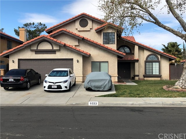 5223 Opal Avenue, Palmdale, CA 93552