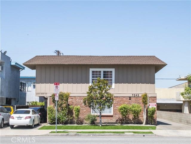 7343 Woodley Avenue, Van Nuys, CA 91406
