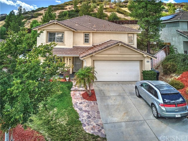 32731 Ridge Top Lane, Castaic, CA 91384