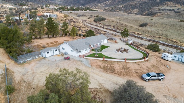 35433 Red Rover Mine Rd, Acton, CA 93510 Photo 19