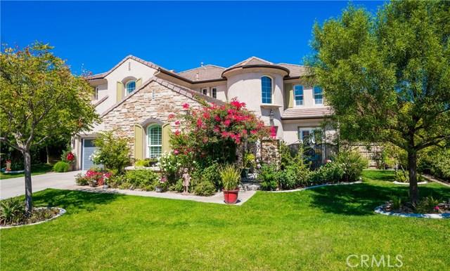 26029 Shadow Rock Lane, Valencia, CA 91381