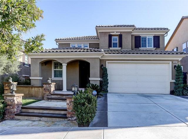 28820 Iron Village Drive, Valencia, CA 91354