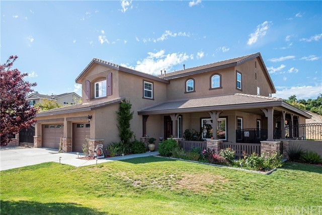 30149 Valley Glen Street, Castaic, CA 91384