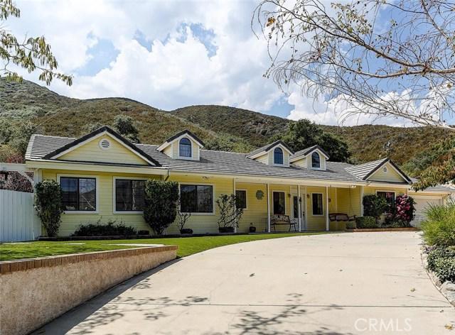 15168 Calle San Luis Potosi, Green Valley, CA 91390