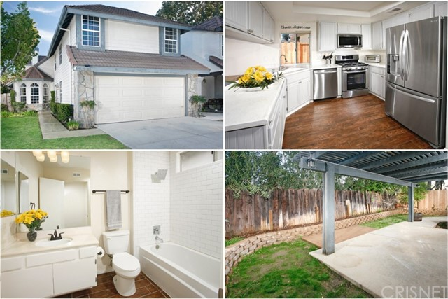 19603 Bruces Place, Canyon Country, CA 91351