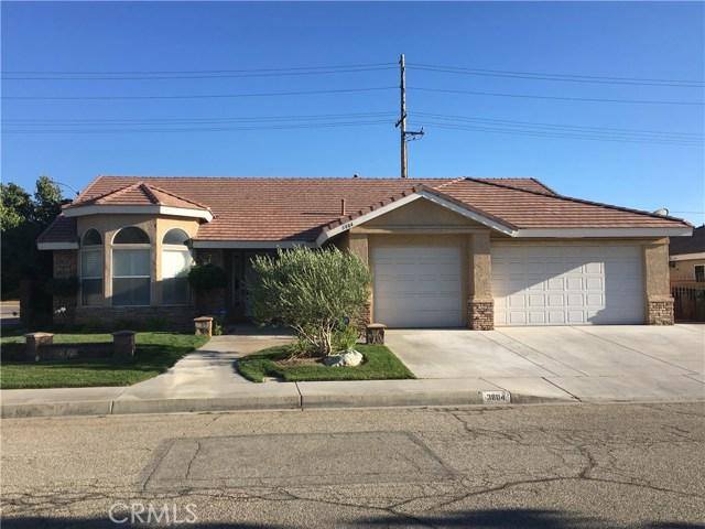 3804 Spice Street, Lancaster, CA 93536