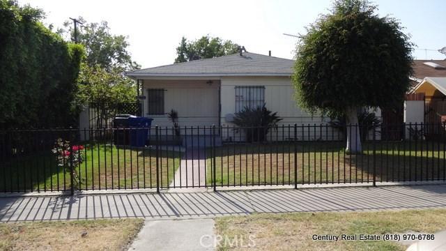 5909 Vineland Avenue, North Hollywood, CA 91601