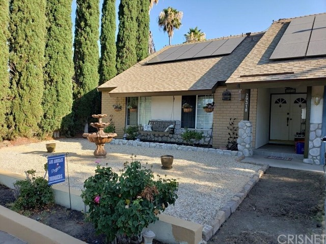 29318 Snapdragon, Canyon Country, CA 91387