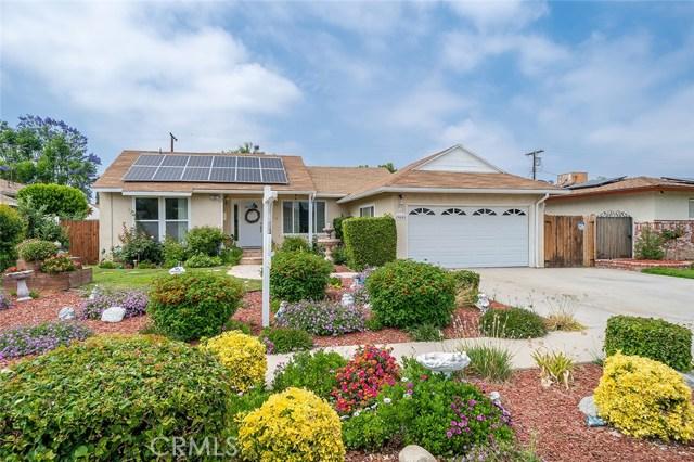 19005 Sylvan Street, Tarzana, CA 91335