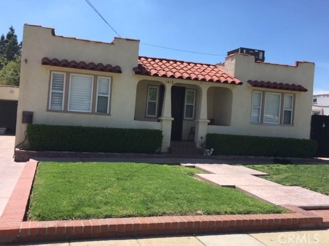 1412 Warren Street, San Fernando, CA 91340