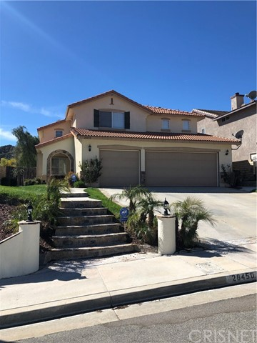 28450 Monterey Court, Castaic, CA 91384